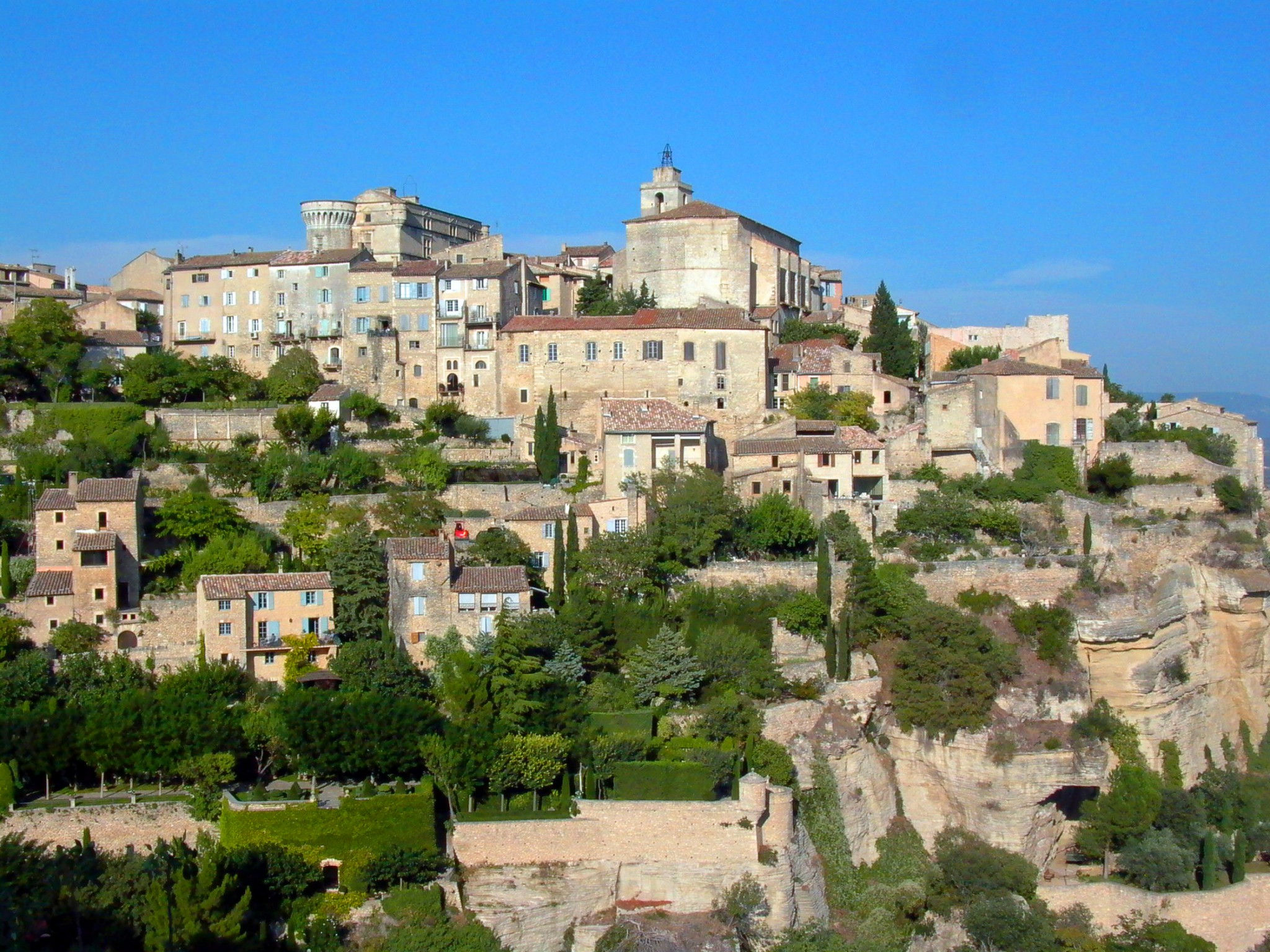 Best Food In Provence France