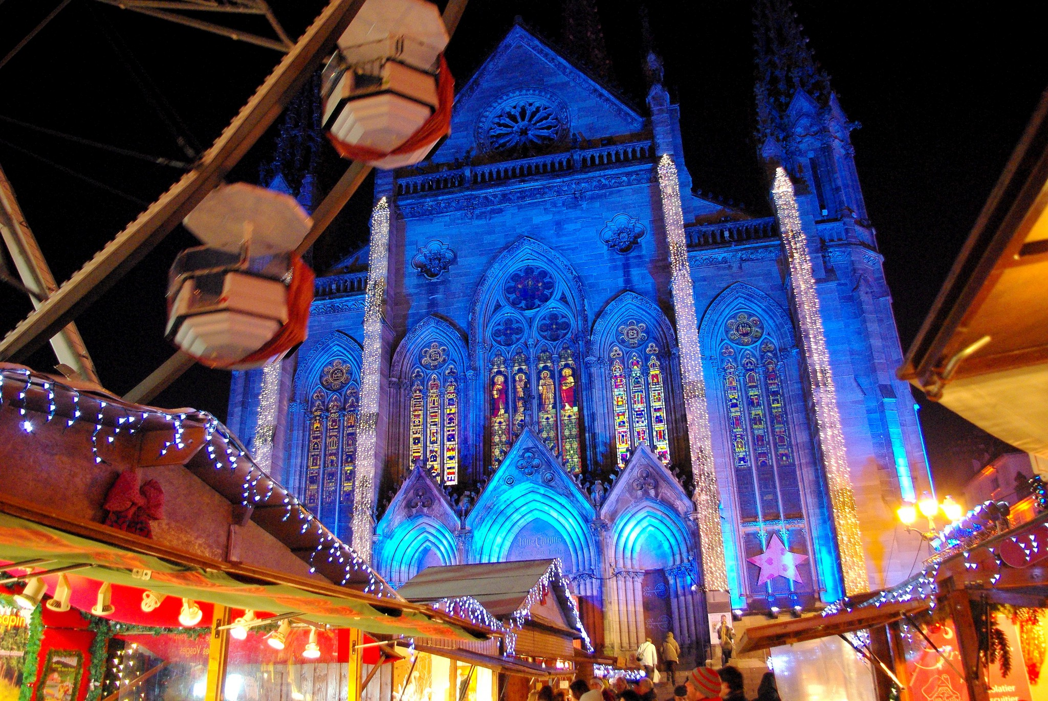 Advent In France L Avent En France French Moments