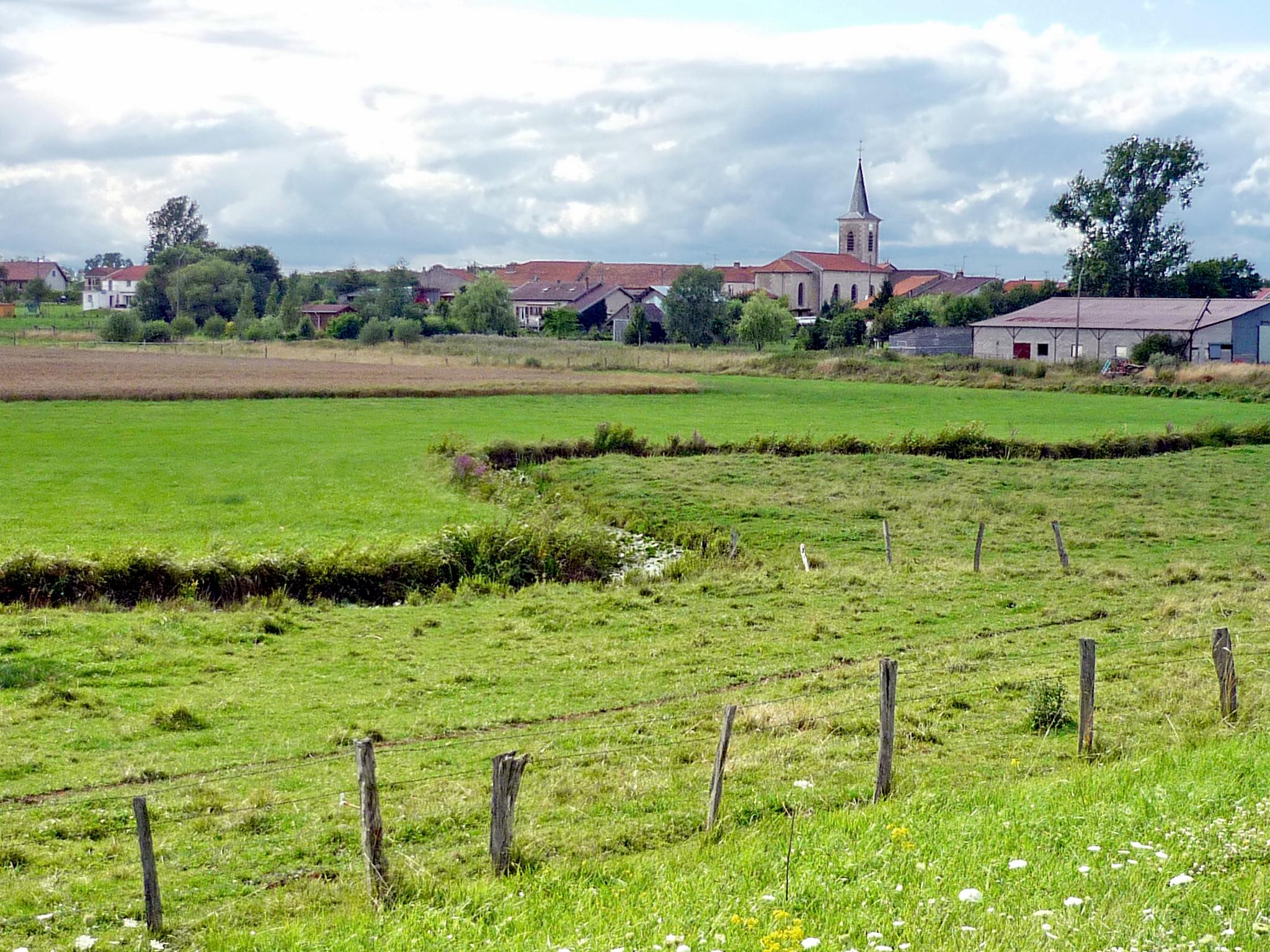 Lorraine Region
