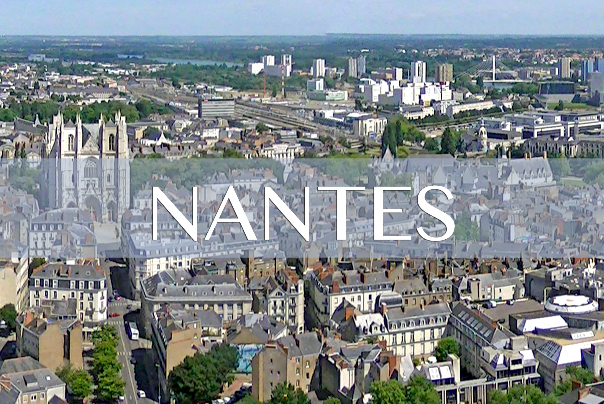 Nantes Pays De La Loire French Moments