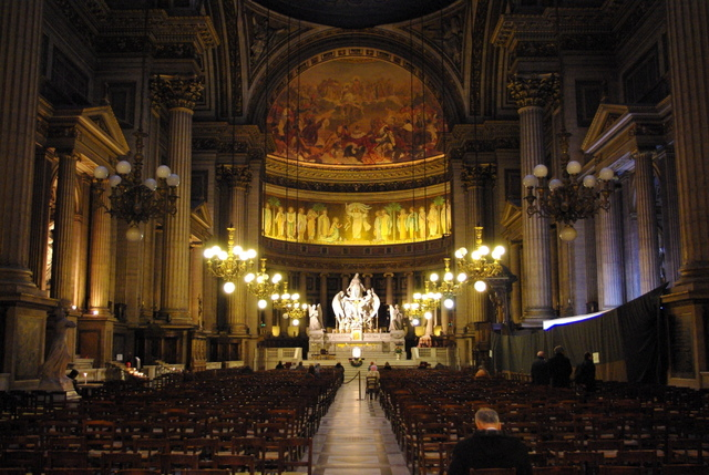 catholic singles in paris St francis de sales parish has become a partner in a dynamic faith 24/7 on-line web-based digital formation series called formed  st francis de sales catholic church.