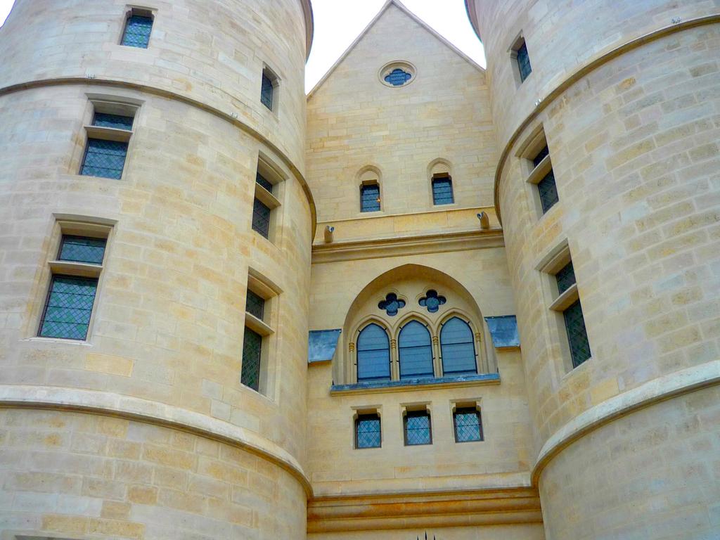 Conciergerie paris french moments - Appartement de standing horloge tower ...