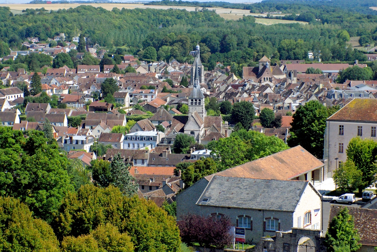 Provins France  City new picture : Provins: France's third largest city in the Middle Ages | French ...