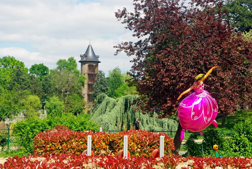 Jardin d acclimatation paris french moments for Grand jardin wine