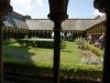 the-cloister-of-the-abbey- © Alexandre260 Licence CC BY-SA 3.0, from Wikimedia Commons