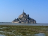 mont-saint-michel-view-from-the-bay- © Lilawood Licence CC BY-SA 3.0, from Wikimedia Commons