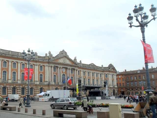 Toulouse midi pyr n es french moments for Claires toulouse