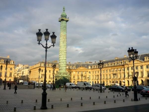 Place Vendôme, Paris © French Moments