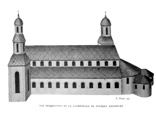 Cathedral of Fulbert