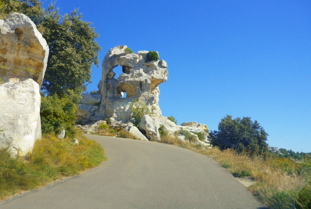 Alpilles © French Moments