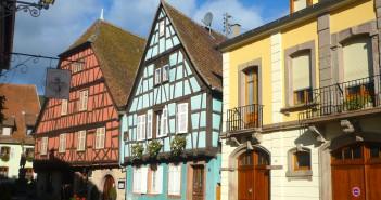 Alsace © French Moments - Kientzheim 02