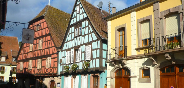 Alsace © French Moments - Kientzheim 02