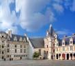Blois Castle © Tango7174 (CC BY-SA 4.0-3.0-2.5-2.0-1.0) via Wikimedia Commons