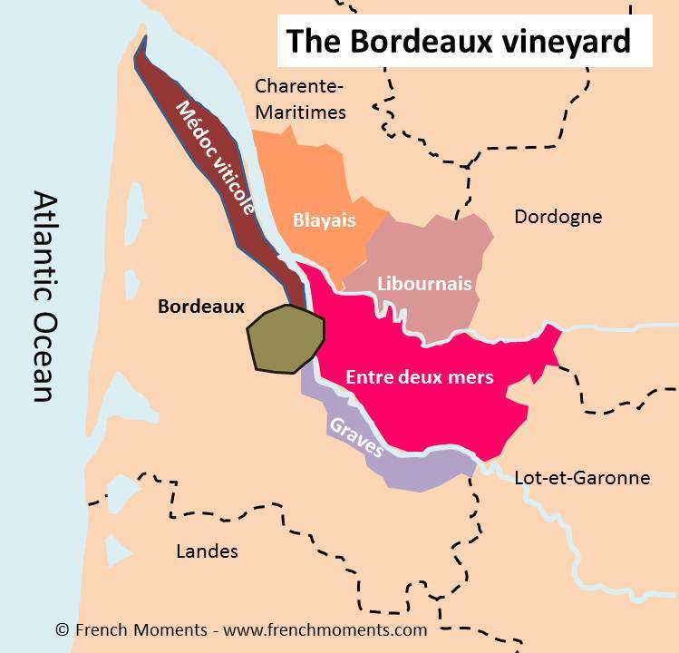 Bordeaux Food Recipes