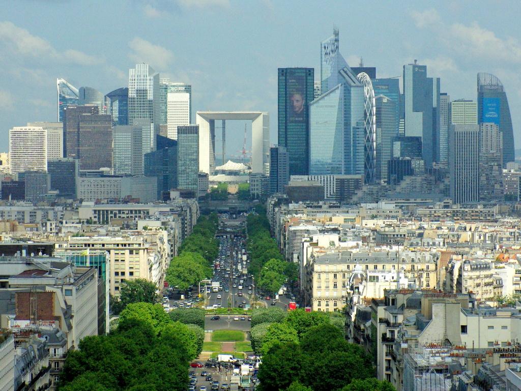 Hotel Havre Paris