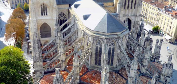 Cathédrale de Bordeaux 2011 45 © French Moments