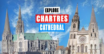 Explore Chartres Cathedral - French Moments
