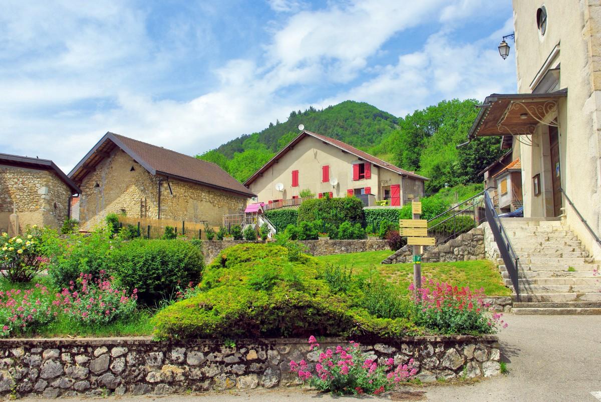 Around Annecy - Chaumont (Haute-Savoie) © French Moments