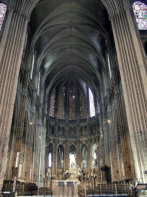 The Choir © University of Pittsburgh