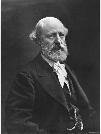 Eugène Viollet le Duc