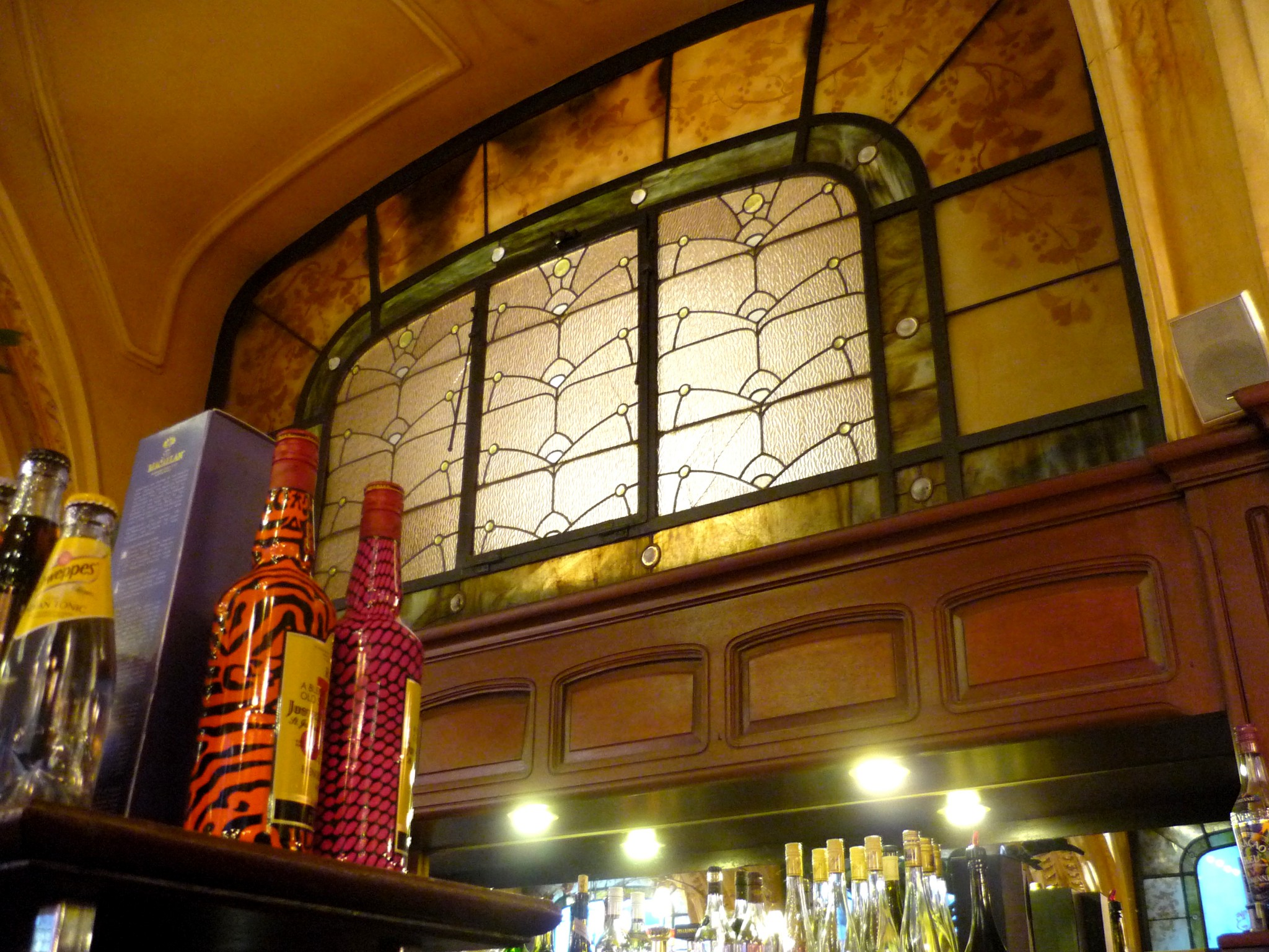 Things to see in Nancy: the Excelsior Brasserie © French Moments