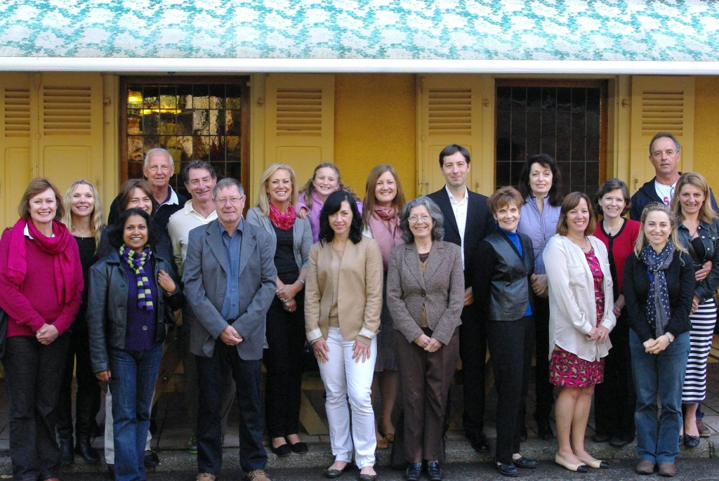 French Intensive Course in Alsace (Autumn 2012) © French Moments