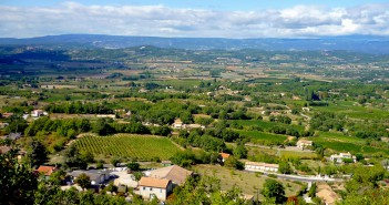 Luberon © French Moments