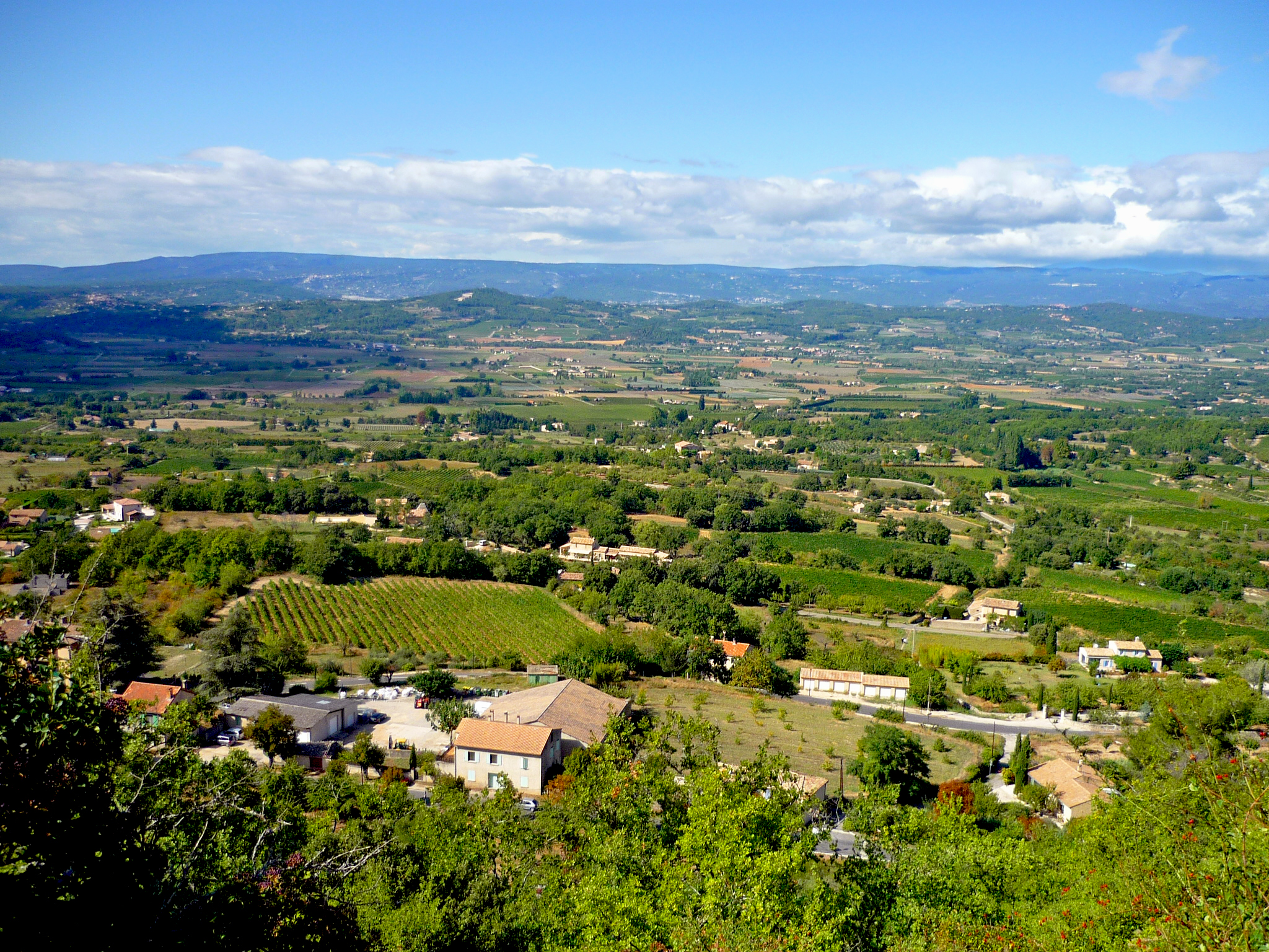 The Most Beautiful Sites In The Luberon Provence French