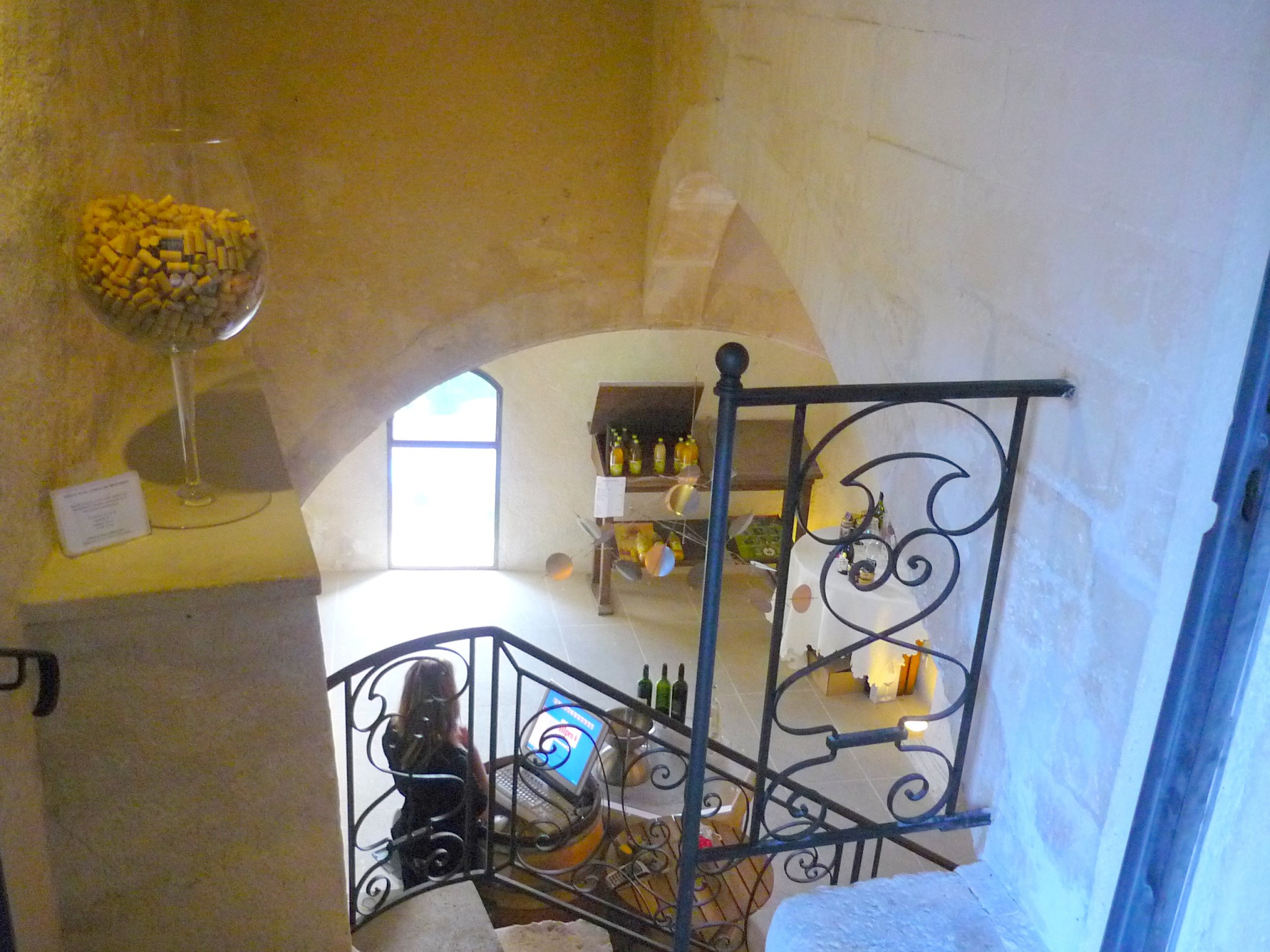 The Corkscrew Museum in Ménerbes © French Moments