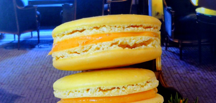 Macarons 05 © French Moments
