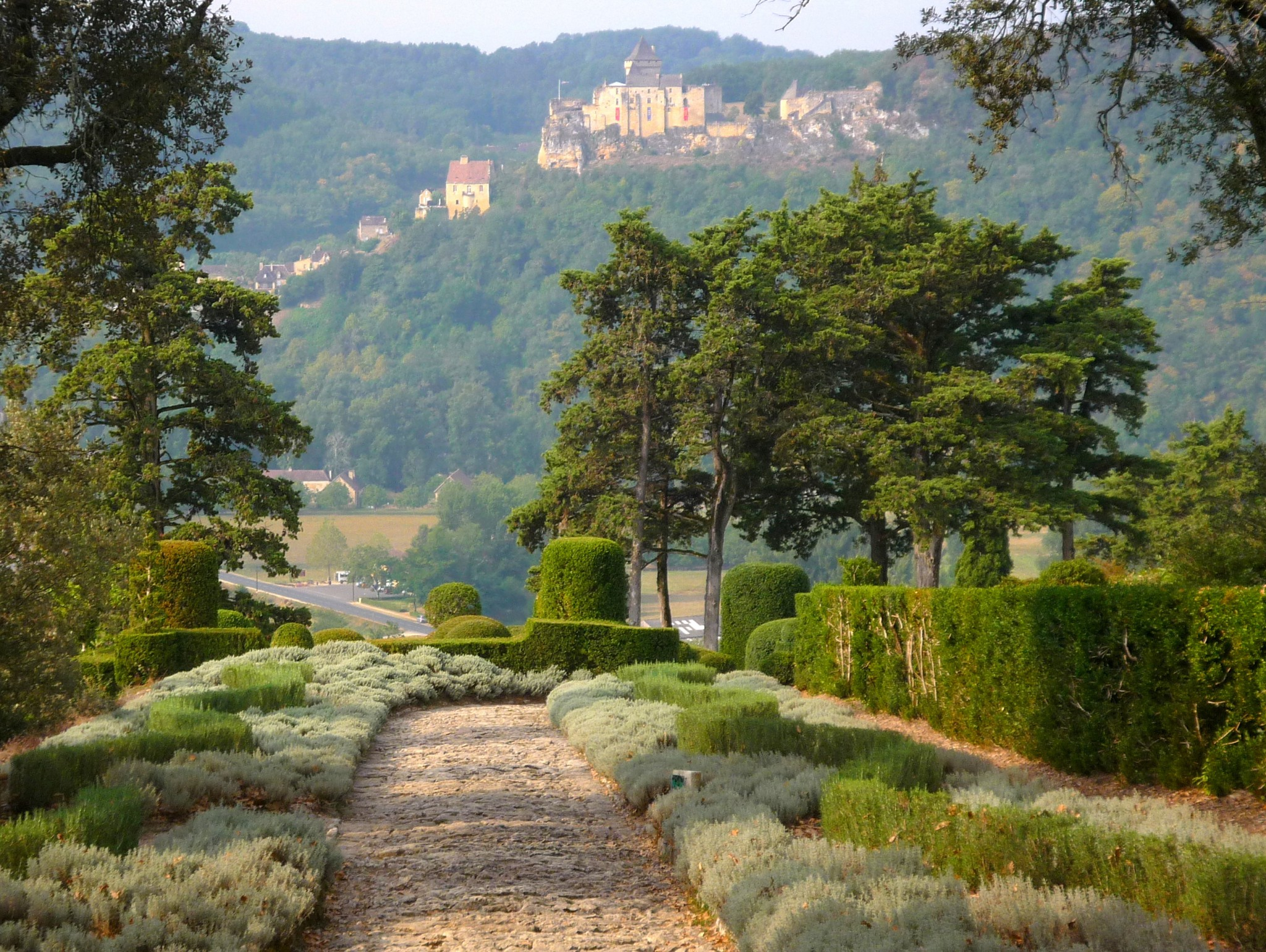 Marqueyssac © French Moments - Gardens 76