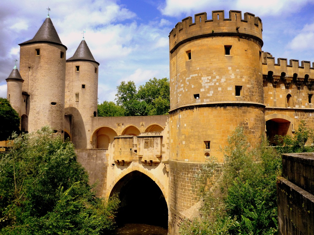 Discover Metz Old Town: monuments and sights - French Moments