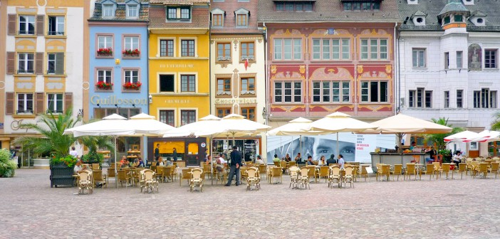 Mulhouse 67 © French Moments