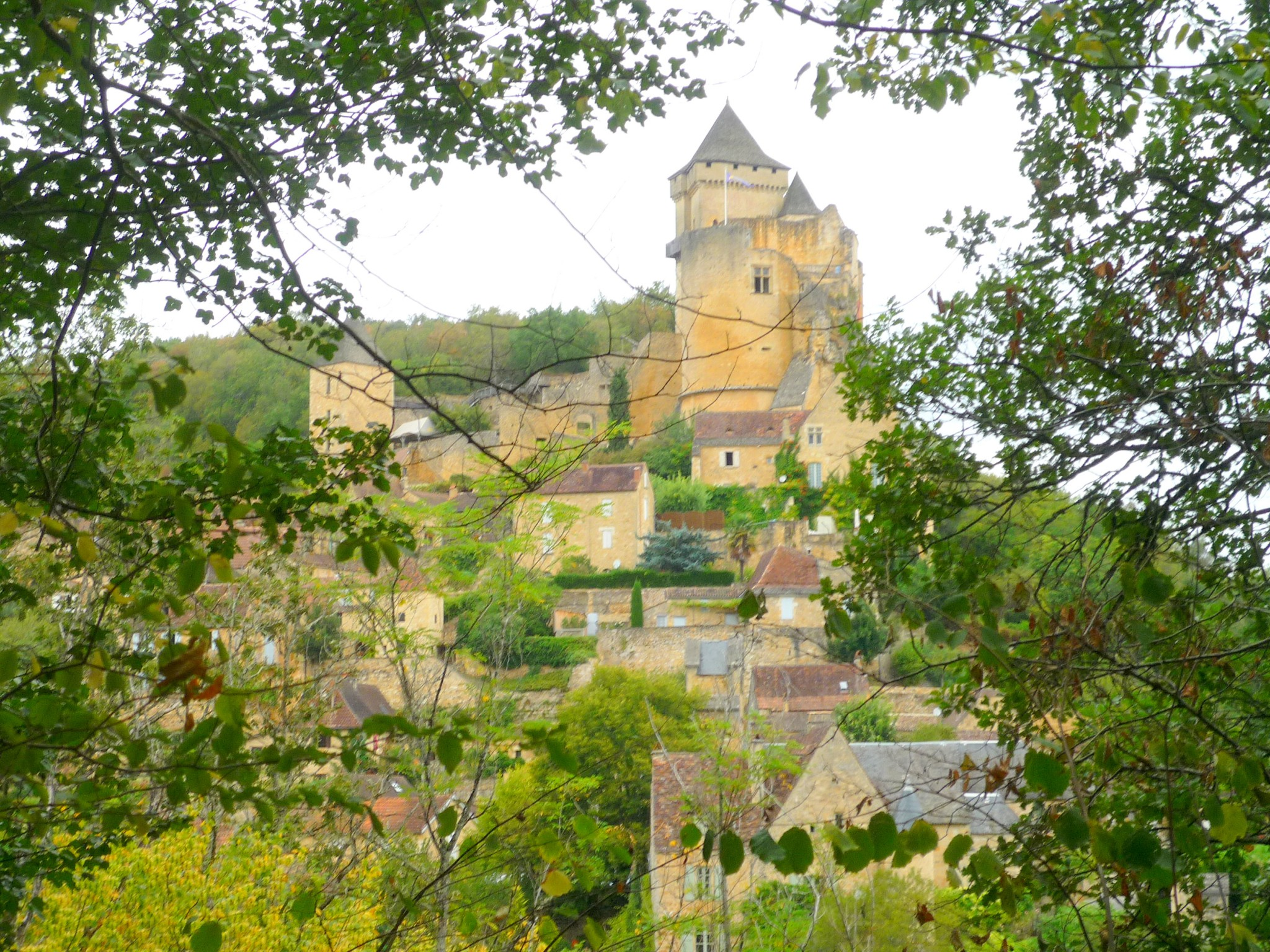Périgord © French Moments - Castelnaud 292