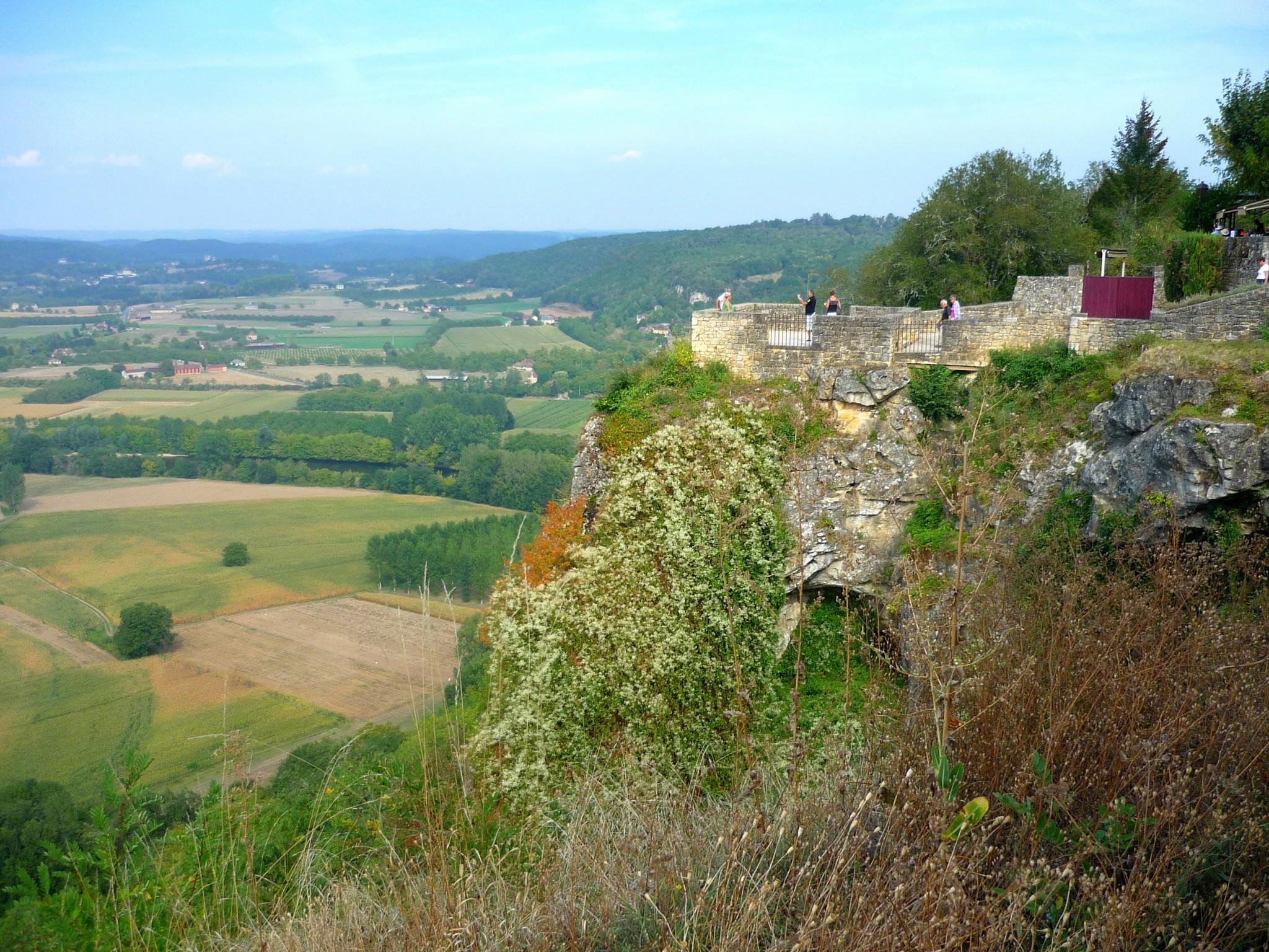 Périgord © French Moments - Domme 50
