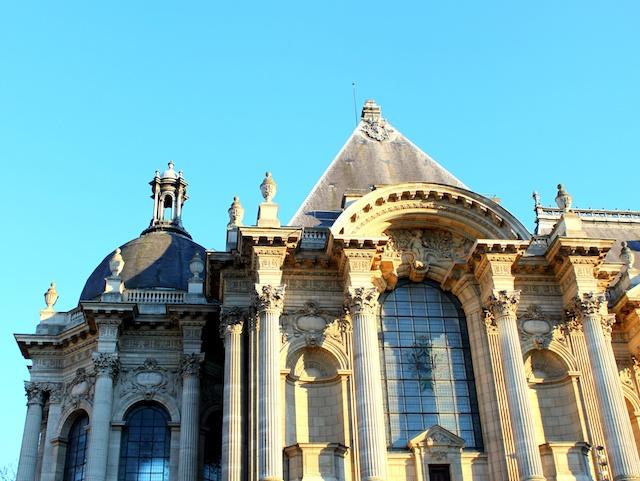Palais des Beaux-Arts, Lille © Agathe Vandermeir