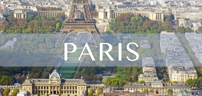 Paris Eiffel Tower Featured Image copyright French Moments