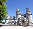 Pierrefonds Castle © Elisa11 - licence [CC BY-SA 3
