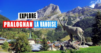 Pralognan-la-Vanoise © French Moments