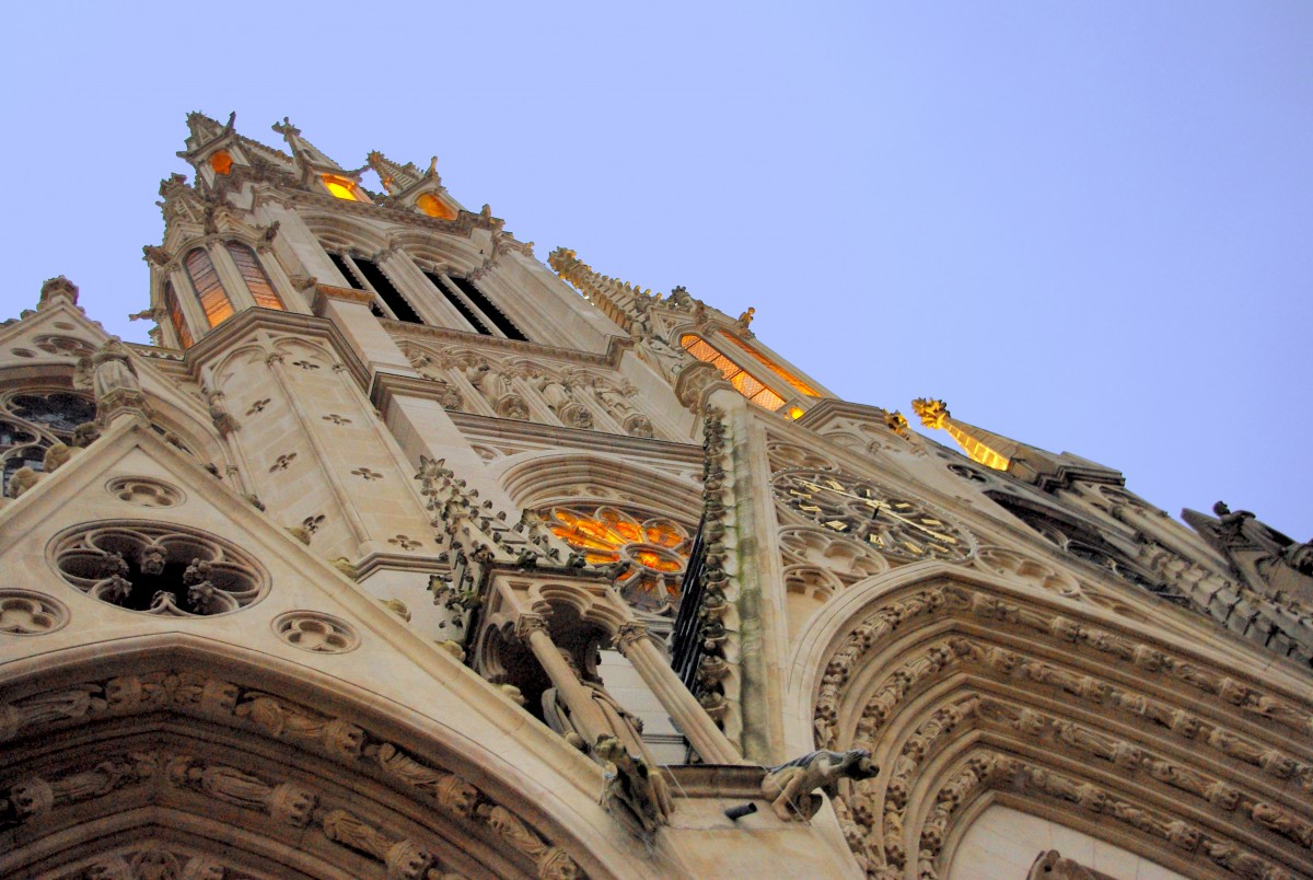 Saint-Epvre Basilica, Nancy © French Moments