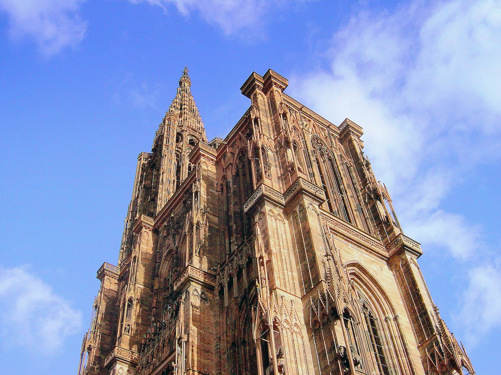 Strasbourg Cathedral © French Moments