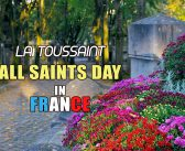 What is la Toussaint, All Saints' Day in France