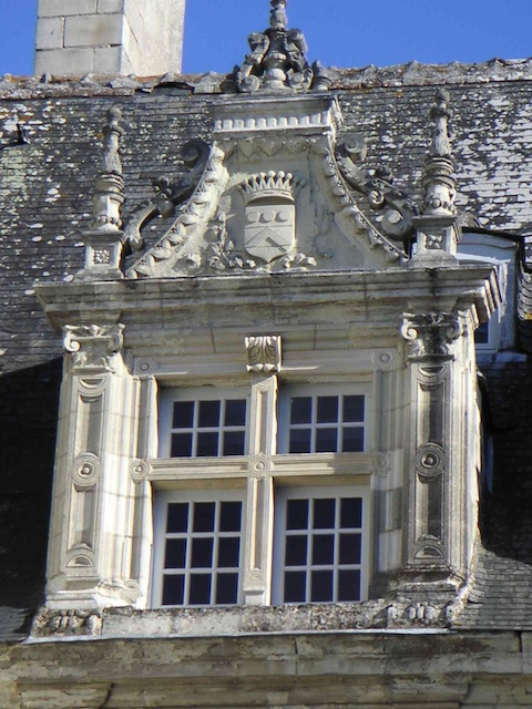 Villandry © LonganimE - Creative Commons (CC BY-SA 2.5)