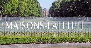 Maisons-Laffitte Featured Image copyright French Moments