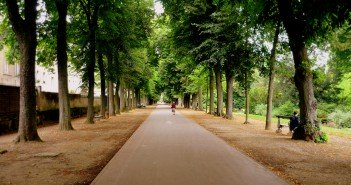Parc de la Pépinière, Nancy © French Moments
