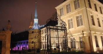 Palais Ducal © French Moments - Nancy 3