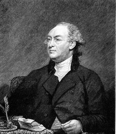 Thomas Townshend, 1st Viscount Sydney (1732-1800)