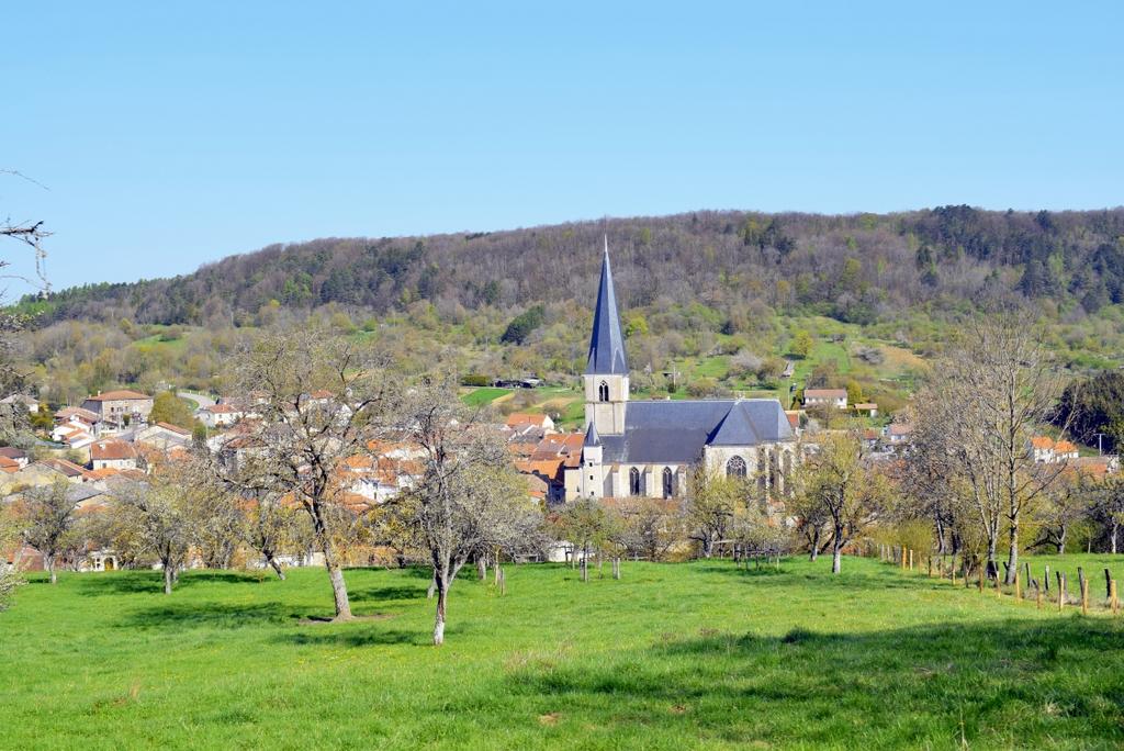 Blénod-lès-Toul, Lorraine region © French Moments