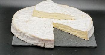 Brie de Meaux © Thesupermat - licence [CC BY-SA 4