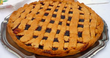 Linzer Torte 10 © French Moments